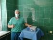 Нове обладнання щелепно-лицевої хірургії